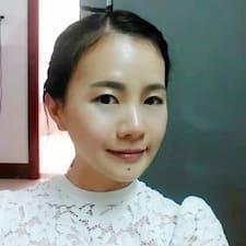 佳茂 User Profile
