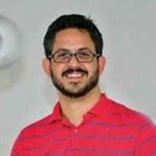 Júlio User Profile