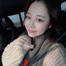 Perfil do utilizador de Dajung