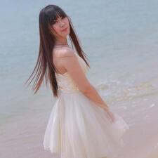 文琪 User Profile