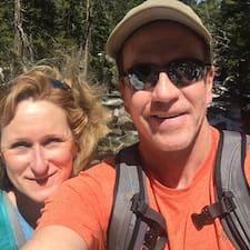 Profilo utente di Ron & Kathy
