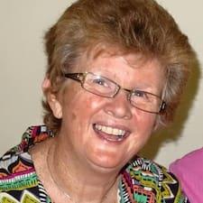 Margaret & Peter felhasználói profilja