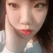 Профиль пользователя Hwa Jeong