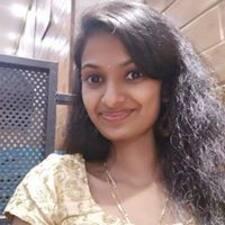 Reshma - Profil Użytkownika