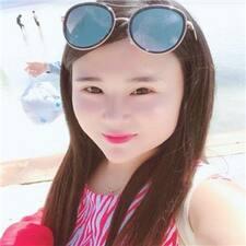 蕾 User Profile