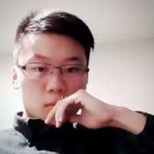 Gebruikersprofiel Kang Wai Richard