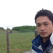 Profil utilisateur de 大樹