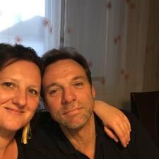 Profil utilisateur de Christelle Et Didier