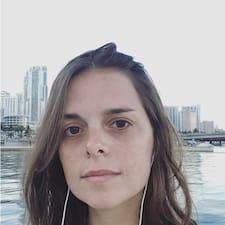 Profil utilisateur de Belén