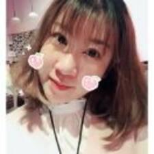 Profil utilisateur de 凯瑟琳