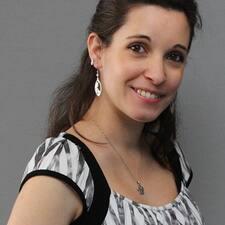 Nutzerprofil von Dorothée