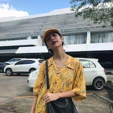 Profil utilisateur de 媛芮雪