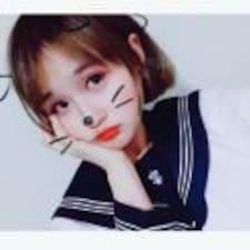 Profil utilisateur de 婷蕊