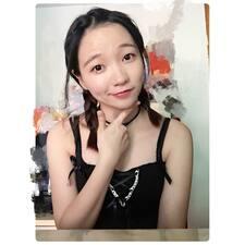 Nutzerprofil von Cixi