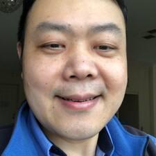 Xukang felhasználói profilja
