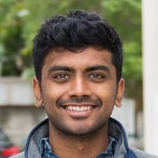 Janesh User Profile