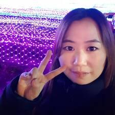 Soogyeong User Profile