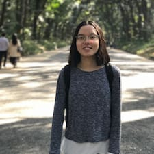 Yangtso User Profile