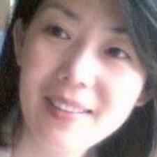 Insook User Profile