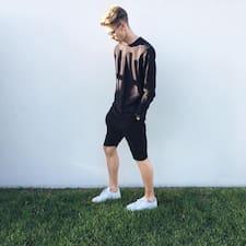 Profil korisnika Dylan Alexander