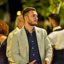 Filippos User Profile