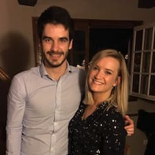 Laura & Pierre User Profile