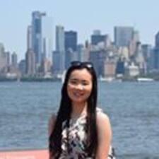Yue Ying User Profile