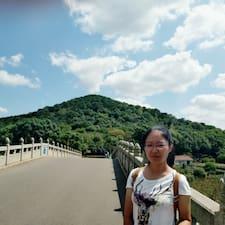 Perfil do usuário de 天韵