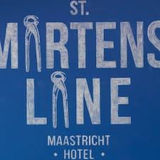 St Martenslane Hotel Maastrichtさんのプロフィール