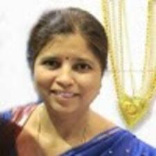Perfil de usuario de Uma Devi