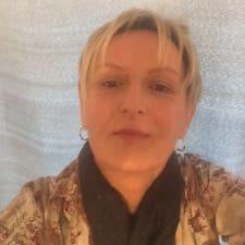 Henkilön Marie Helene käyttäjäprofiili