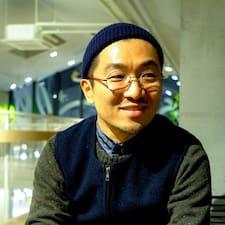 창진 User Profile