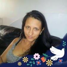 Zanija User Profile