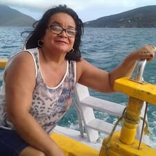 SoniaCristina User Profile