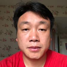 Perfil do utilizador de 刘鑫