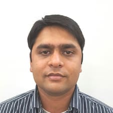 Profil korisnika Abhijeet