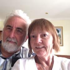 Rob & Sue User Profile