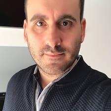 Profil utilisateur de Cástor