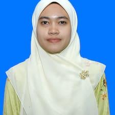 Noorwahida - Profil Użytkownika