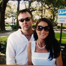Scott&Sharalene User Profile