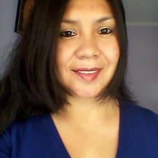 Delia - Uživatelský profil
