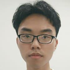 Profil korisnika 晨宇