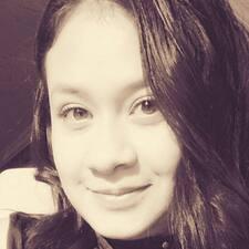 Profil utilisateur de Cinthya Karina