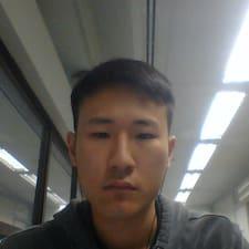 Jae Won Kullanıcı Profili
