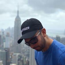 Sergio User Profile