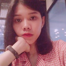 Dian - Uživatelský profil