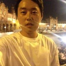 제준 felhasználói profilja