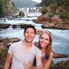 Jenny & Victor User Profile