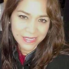 Profil korisnika Mary Cruz