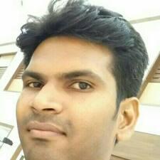PraveenKumar User Profile